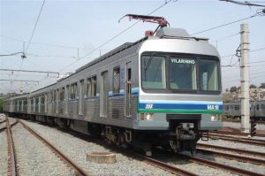 Metrô em BH não deve funcionar na sexta-feira (Foto: Reprodução)