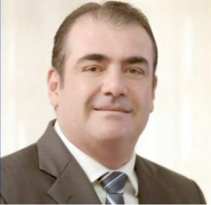Prefeito de Campo Belo morre no CTI da Santa Casa da cidade (Foto: Por Dentro de Minas)