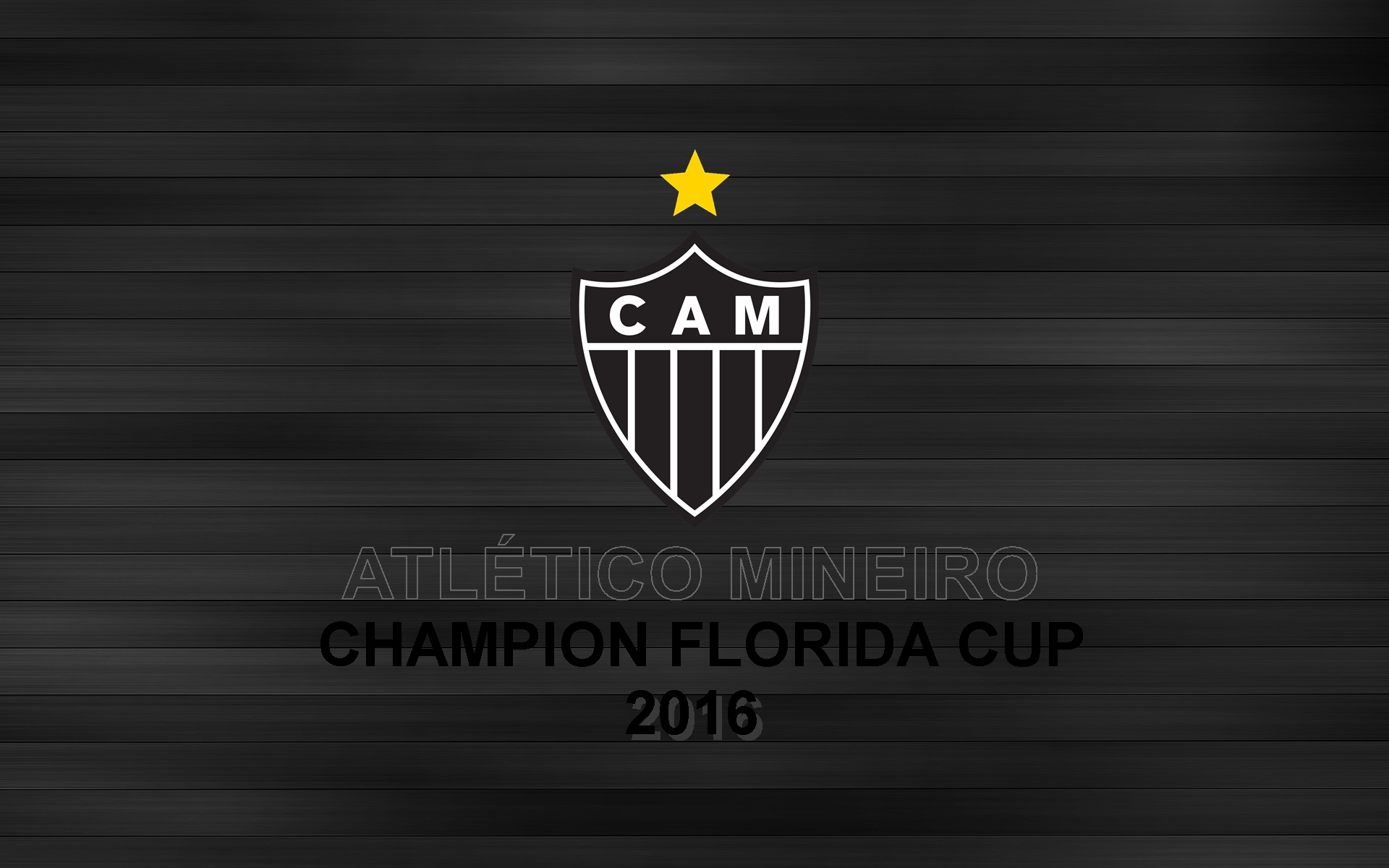 Wallpaper Baixe O Papel De Parede Do Galo Campeao Do Florida Cup 2016 Por Dentro De Minas O Portal De Noticias De Minas Gerais