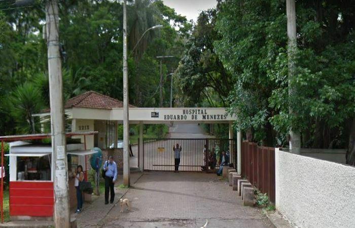 Hospital Eduardo de Menezes (HEM) - Foto: Reprodução/Google Maps