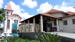 Hospital Regional de Barbacena Dr. José Américo - Foto: Reprodução
