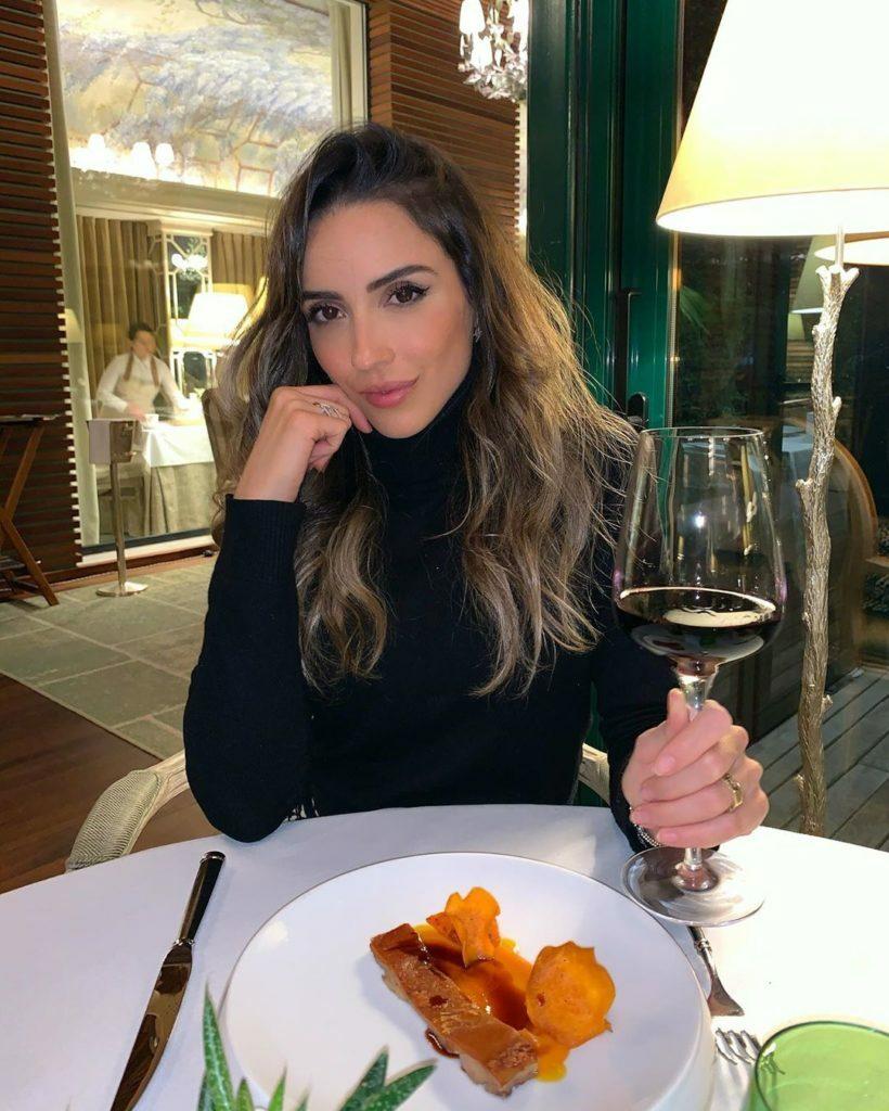 Brissa Ioselli /Reprodução / MF Press Global