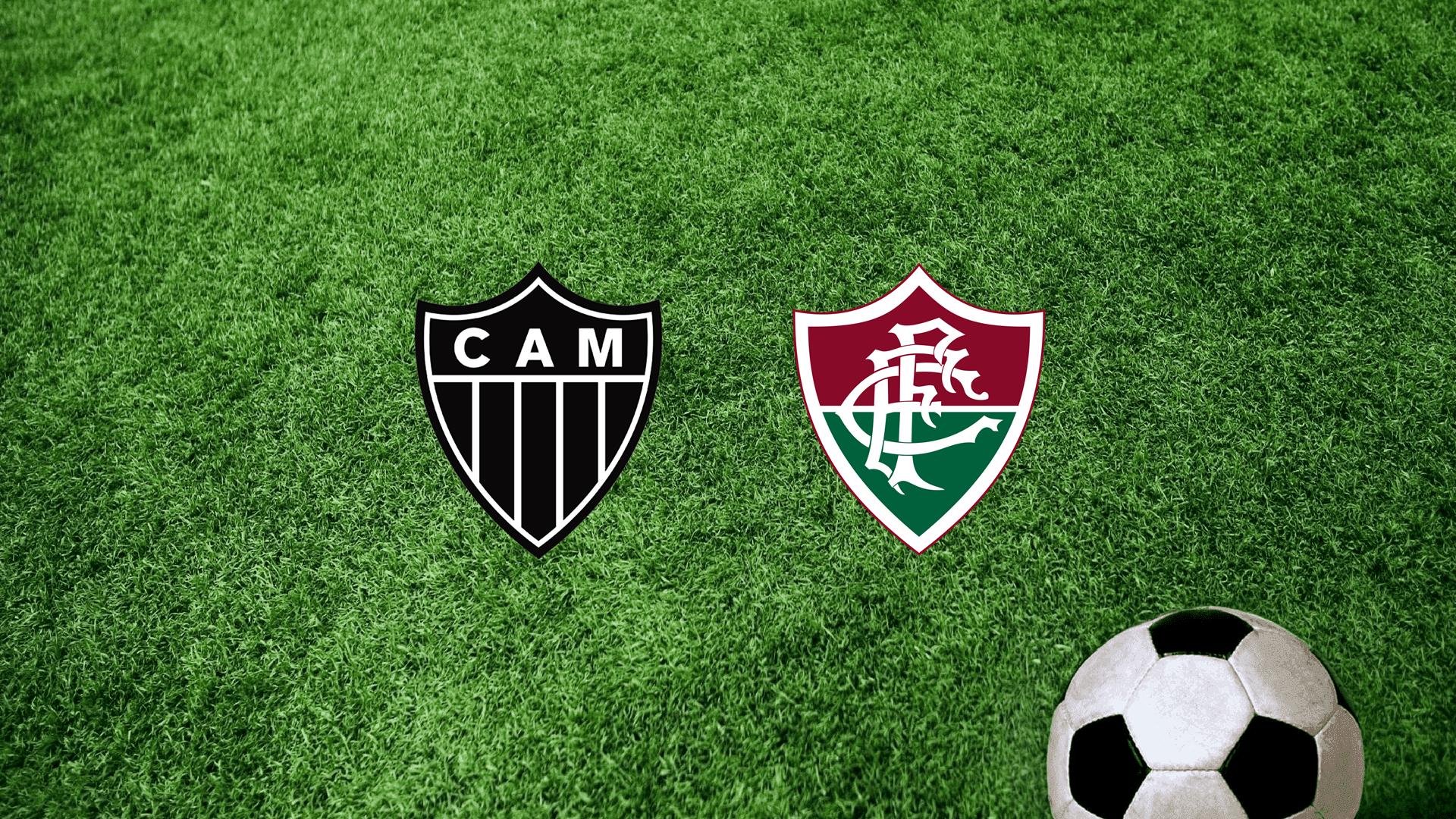 Atletico Mg X Fluminense Acompanhe Ao Vivo Pelo Brasileirao 2020 Por Dentro De Minas O Portal De Noticias De Minas Gerais