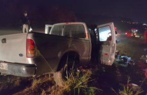 Homem morre e quatro pessoas ficam feridas em acidente na BR-262, em Nova Serrana - Foto: Polícia Rodoviária Federal/Divulgação