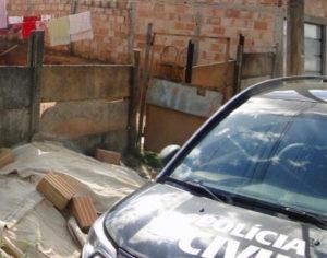 Homem que tentou matar amante da companheira a marteladas é preso em Ibiá