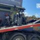 Polícia apreende motocicletas adulteradas em Ribeirão das Neves - Foto: Divulgação/PCMG