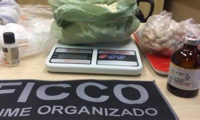 Ficco deflagra operação Anestesia na Belo Horizonte e Região Metropolitana - Foto: Divulgação/Polícia Federal