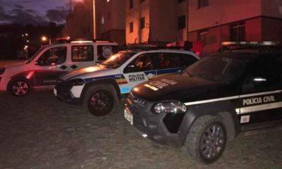 Operação Cavalo de Troia prende dez pessoas em Matozinhos - Foto: PCMG/Divulgação