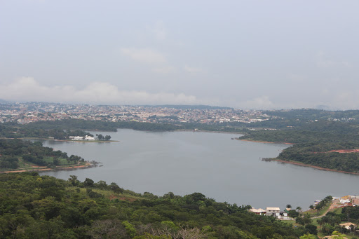 Lagoa Várzea das Flores - Foto: Túlio Andrade/Prefeitura de Contagem