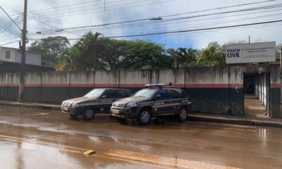 Polícia conclui investigações de aborto em hospital de Barão de Cocais - Foto: Divulgação/PCMG