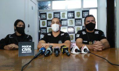 Polícia prende idoso que teria abusado sexualmente de crianças em Betim