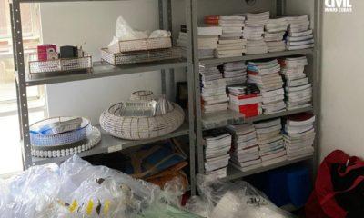 Polícia conclui investigação de venda de diploma falso no Norte de Minas - Foto: Divulgação/PCMG
