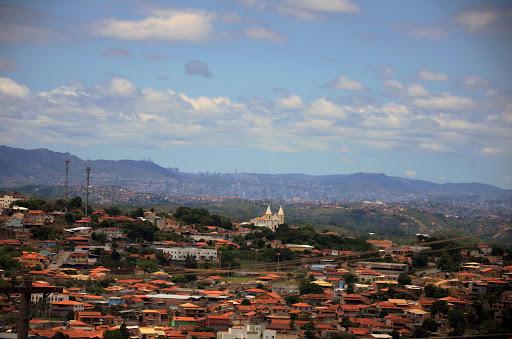 Cidade de Santa Luzia - Foto: Divulgação/Iepha-MG