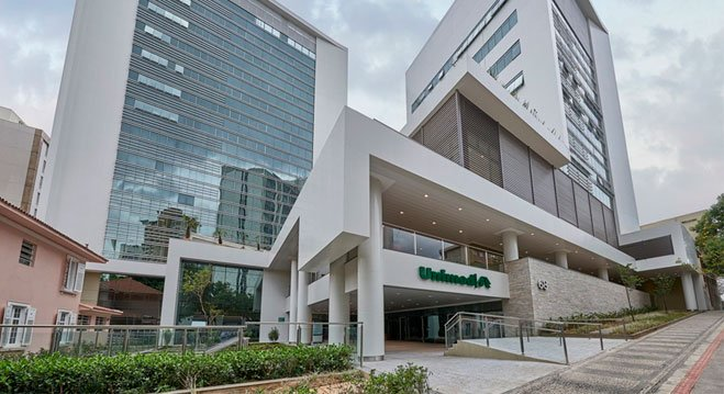 Unimed-BH abre vagas para contrata enfermeiros e técnicos de enfermagem - Foto: Divulgação