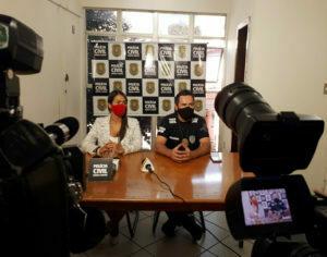 Suspeito de estuprar enteada de 12 anos é preso em Betim -  Foto: Divulgação/Polícia Civil