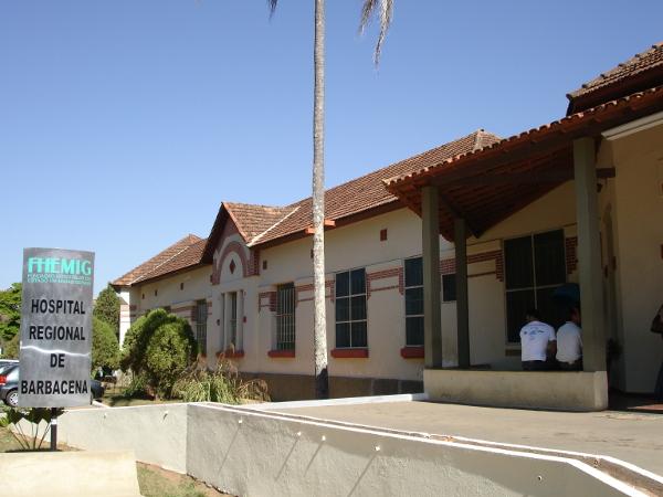 Hospitais de BH e de Barbacena abrem vagas para médicos - Foto: Divulgação / Fhemig