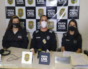 Dona de abrigo é presa por maus-tratos e morte de cães em Ribeirão das Neves - Foto: Divulgação/Polícia Civil