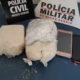 Operação prende seis pessoas por tráfico de drogas em Jequitinhona - Foto: Divulgação/PCMG