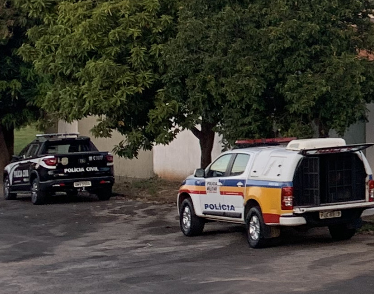 Polícia Civil prende suspeito de tráfico de drogas em Uberaba