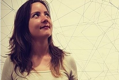 Marilia Garcia Domingues - Foto: Reprodução/Instagram
