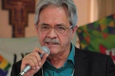 Nilmário Miranda (PT) - Foto: Reprodução/Facebook