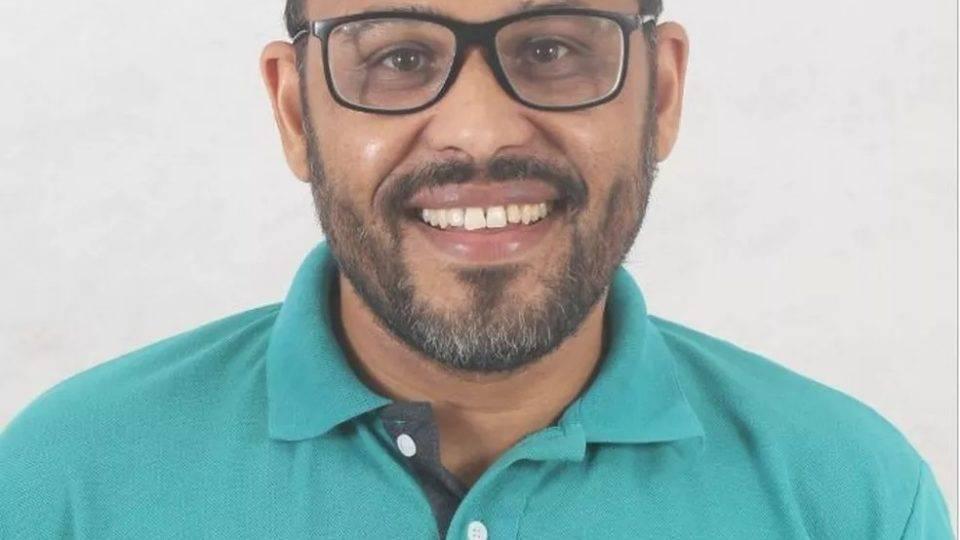 Wanderson Rocha (PSTU) - Foto: Divulgação/PSTU