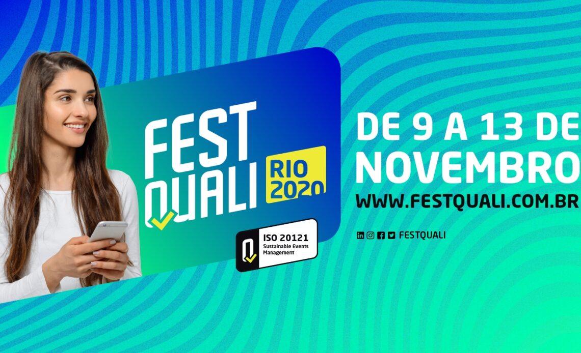FestQuali 2020 - Foto: Divulgação