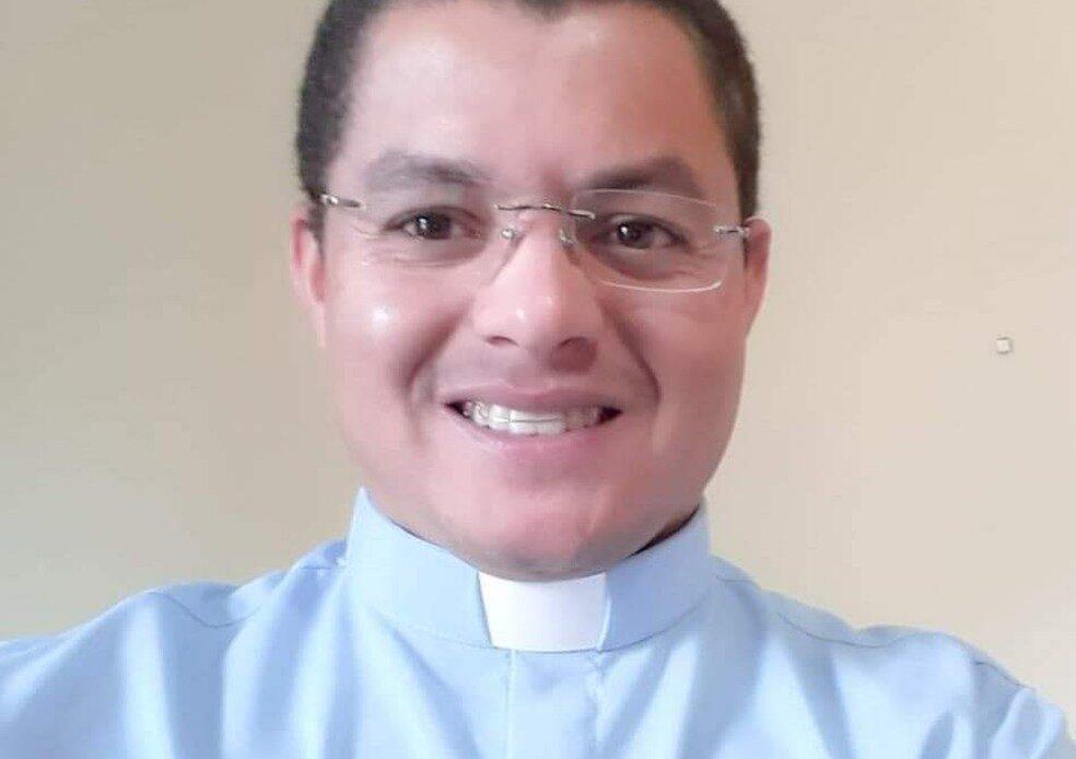 Padre Adriano da Silva Barros - Foto: Divulgação