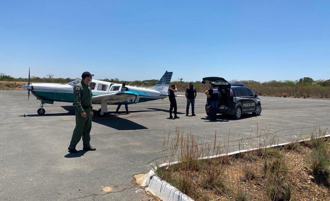 Polícia prende suspeito de matar casal na zona rural de Passos - Foto: Divulgação/PCMG