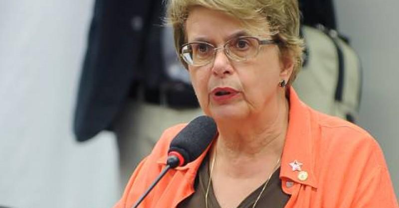 Margarida Salomão - Foto: Divulgação