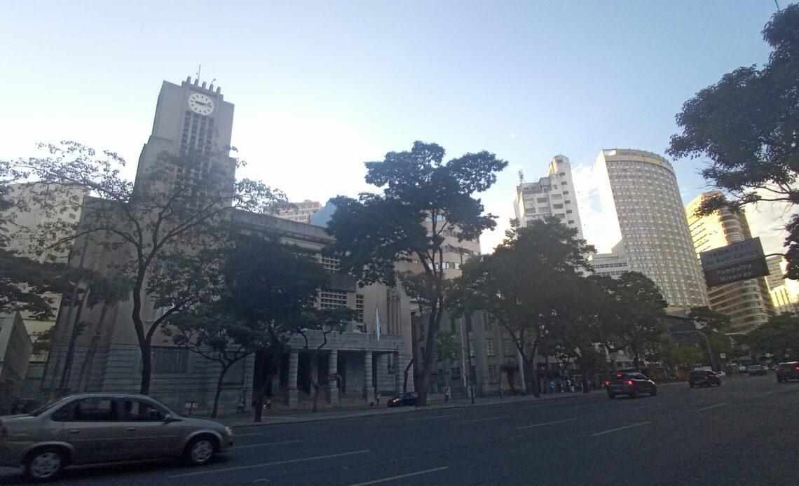 Prefeitura de Belo Horizonte - Foto: Por Dentro de Minas