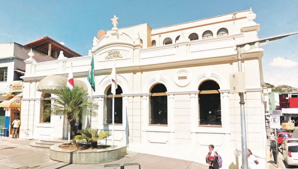 Seis vereadores de Nova Lima são investigado pela polícia por crimes deste 2015 - Foto: Reprodução