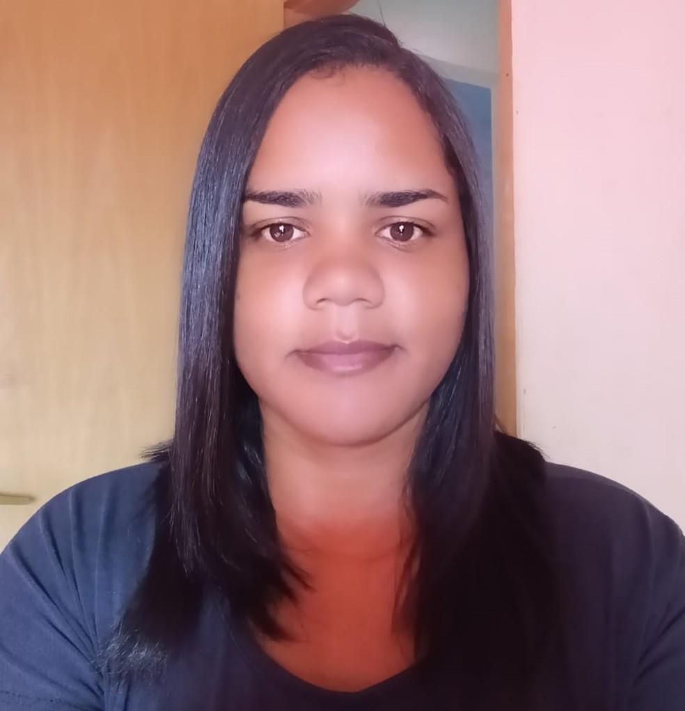 Camila Miranda Bandeira foi morta na frente das quatro filhas - Foto: Reprodução/Redes Sociais