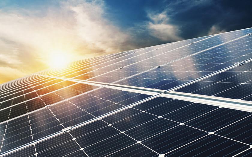 Energia Solar - Foto: Divulgação