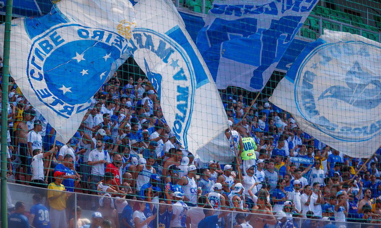 Foto: Vinnicius Silva/Cruzeiro