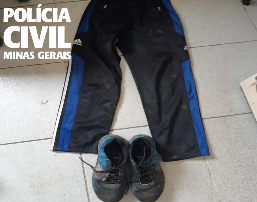 Polícia Civil esclarece tentativa de latrocínio em Lavras - Foto: Divulgação/PCMG