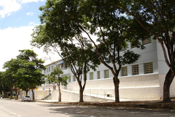 Casa de Saúde Santa Izabel - Foto: Fhemig/Divulgação