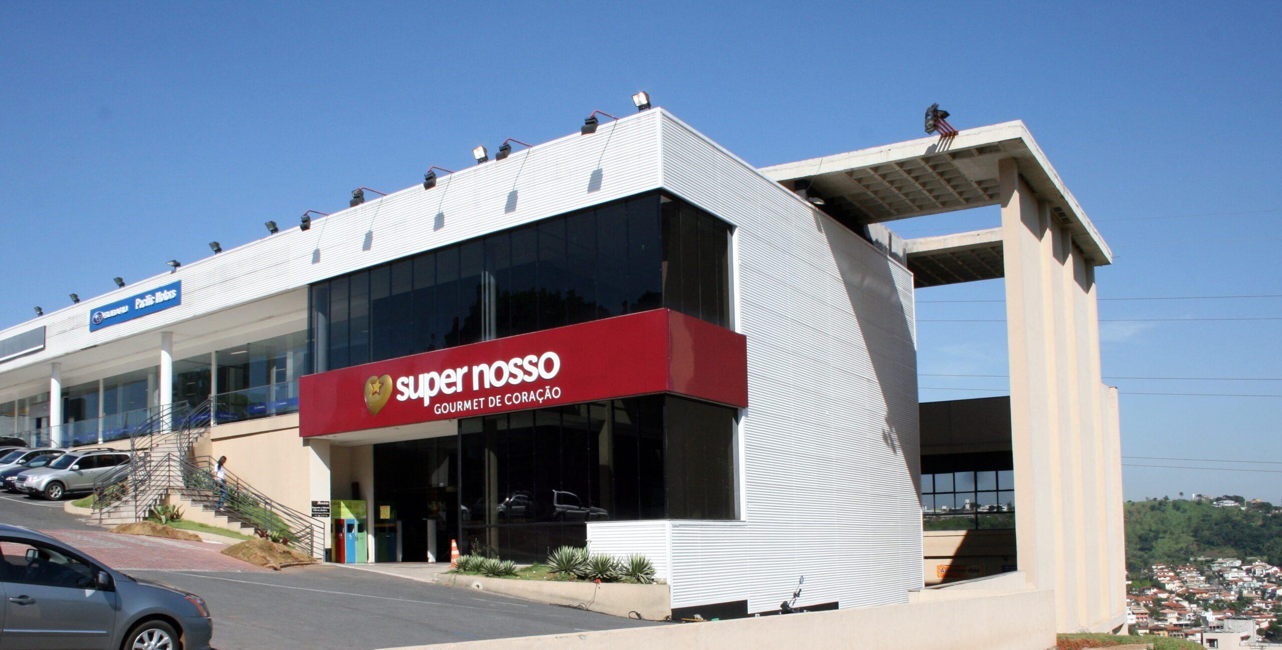 Super Nosso abre vagas - Foto: Divulgação/Super Nosso