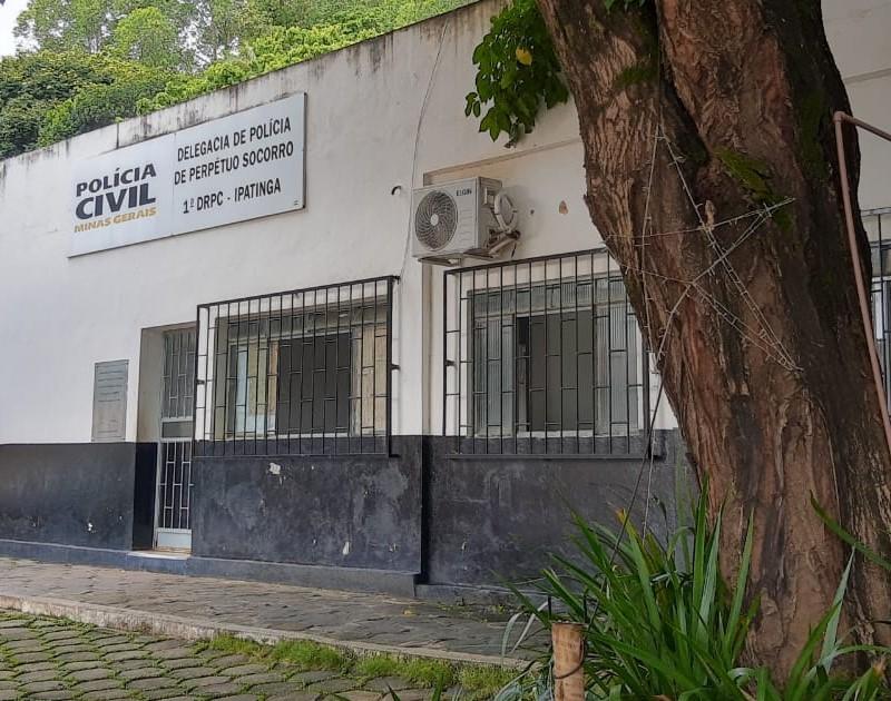 Polícia prende suspeitos de homicídio em distrito de Belo Oriente - Foto: Divulgação/PCMG