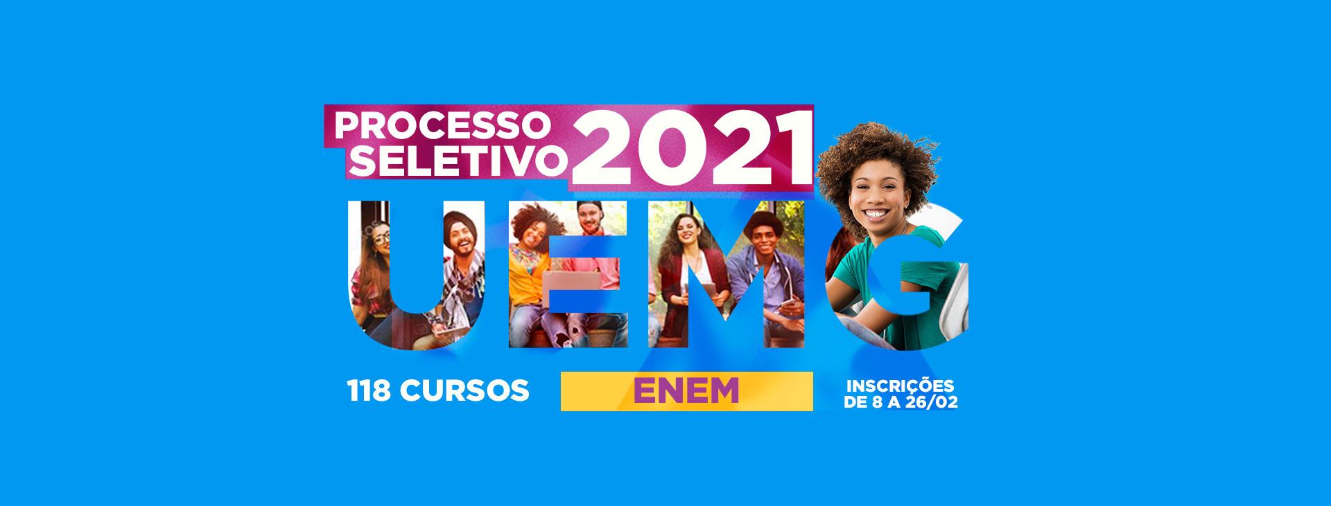 Foto: Divulgação / Uemg