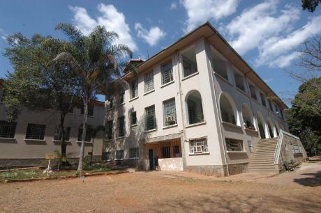 Hospital Júlia Kubitschek - Foto: Fhemig/Divulgação