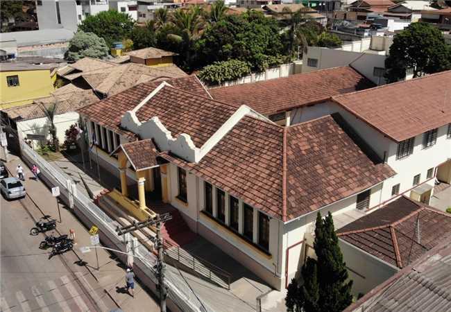 Foto: Divulgação/Prefeitura de Igarapé