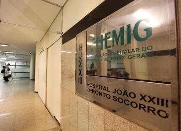 Foto: Divulgação / Fhemig