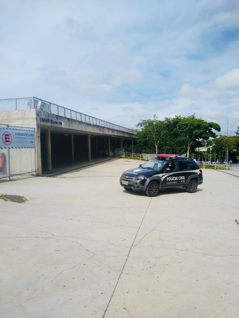Suspeito de matar e ocultar corpo em carrinho de compra é preso em BH - Foto: Divulgação/PCMG