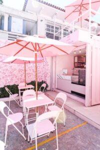 Café Cherie - Foto: Florence Zyad