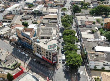 Foto: Divulgação/Prefeitura de Betim