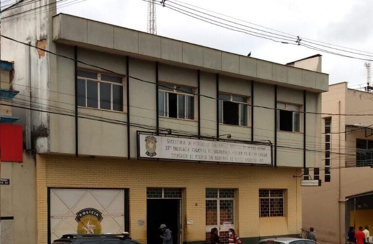 Suspeito de matar o filho é preso em Santa Bárbara pela polícia - Foto: Divulgação/PCMG