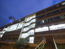 Faculdade Milton Campos - Foto: Divulgação