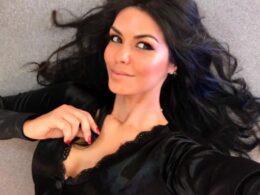 Graziela Carvalho - Foto: Reprodução/Instagram