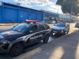 Polícia prende suspeito de dopar e abusar de adolescente em BH - Foto: Divulgação/PCMG